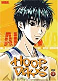 Hoop Days Zone 1 - movie DVD cover picture