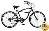 Pacific Shorewood Men's 26-Inch Cruiser Bike by Pacific