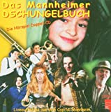 Album cover for Das Dschungelbuch