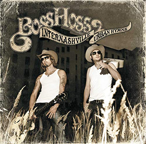The BossHoss - Hey Ya Lyrics - Zortam Music