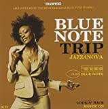 Various Artists - Blue Note Trip: Lookin' Back/movin On