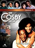 The Cosby Show - Season 1 - movie DVD cover picture