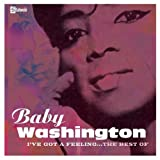 >Baby Washington - That's How Heartaches Are Made