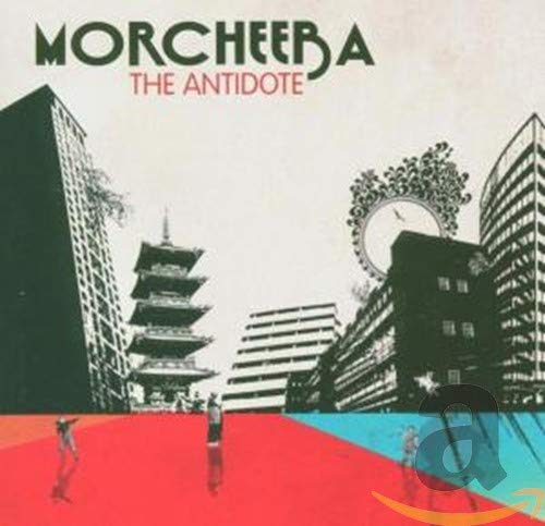 Morcheeba - The Antidote - Zortam Music