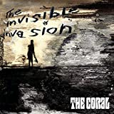The Coral - The Invisible Invasion (bonus disc)