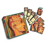 The Whole Brain Game Board Game