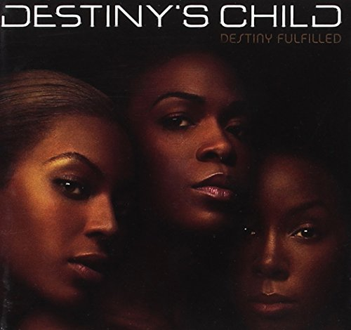 Destiny Fulfilled: 2005 Tour Edition