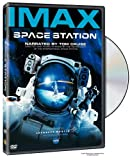 Space Station (IMAX) - movie DVD cover picture
