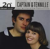 20th Century Masters: The Millennium Collection: The Best of Captain & Tennille