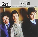 album art to 20th Century Masters: The Millennium Collection: The Best of The Jam