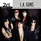 Capa do álbum 20th Century Masters - The Millennium Collection: The Best of L.A. Guns