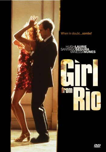 Girl from Rio - 2001