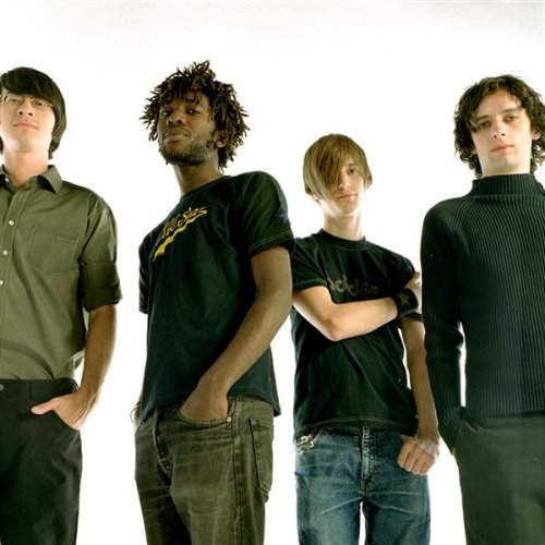 Bloc Party - Banquet - Zortam Music