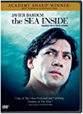 The Sea Inside - movie DVD cover picture