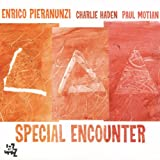 Album cover for Special Encounter