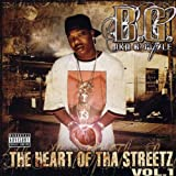 B.G. / The Heart of Tha Street