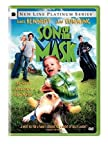Son of the Mask - movie DVD cover picture