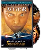 The Aviator (2-Disc Widescreen Edition) - movie DVD cover picture