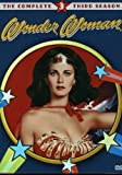 Wonder Woman - The Complete Third Season - movie DVD cover picture