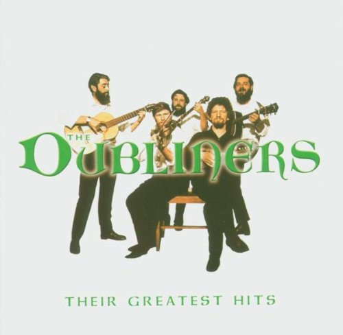 CD-Cover: Dubliners - The Wild Rover - Their Greatest Hits