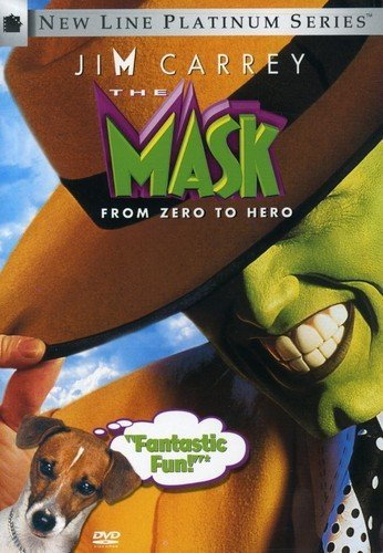 Mask, The / Маска (1994)