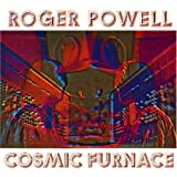 Cover von Cosmic Furnace