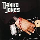 album art by Danko Jones