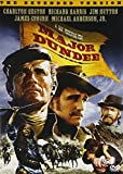 Major Dundee (The Extended Version) - movie DVD cover picture