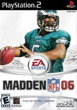 The Madden Curse LIVES ON!!! 1