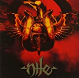 album art to Annihilation of the Wicked