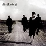 Album cover for Kissing