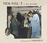 Album cover for Mademoiselle Marseille