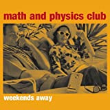 Capa do álbum Weekends Away