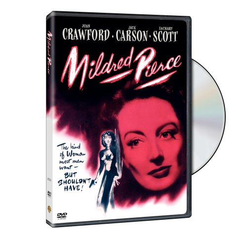 Mildred Pierce cover