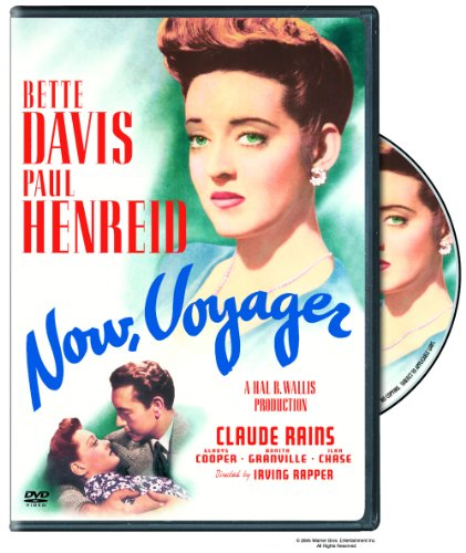 Now, Voyager cover