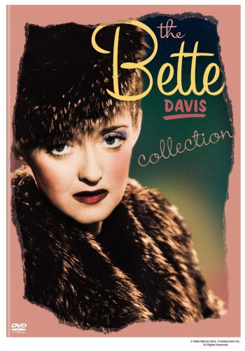 The Bette Davis Collection cover