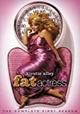 Fat Actress - The Complete First Season - movie DVD cover picture