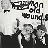 Cubierta del álbum de Push Barman to Open Old Wounds (disc 2)