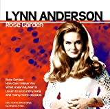 Anderson,Lynn Rose+Garden CD