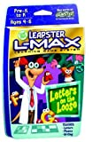 L-Max Game Letters on the Loose