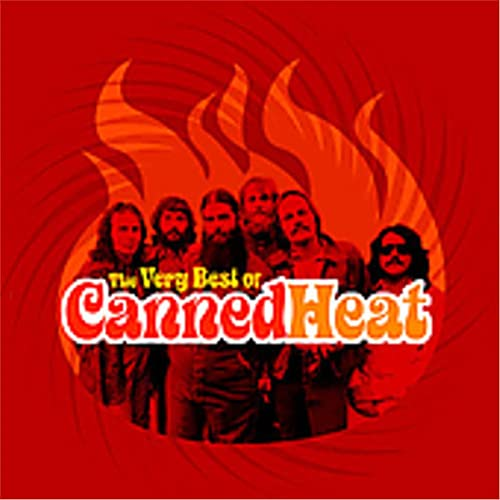 Canned Heat - The Very Best of Canned Heat - Zortam Music