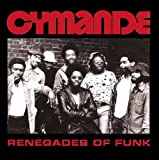 Album cover for Renegades of Funk