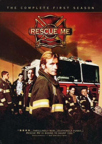 Rescue Me - Season 1 DVD