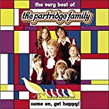 Skivomslag för Come On Get Happy!: The Very Best of the Partridge Family