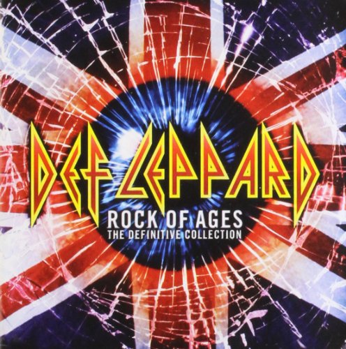 Rock of Ages: The Definitive Collection
