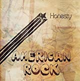 Album cover for AMERICAN ROCK
