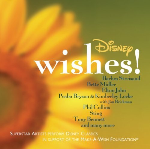 Wishes! ~ Walt Disney Presents