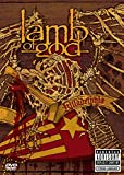 Lamb of God - Killadelphia - movie DVD cover picture