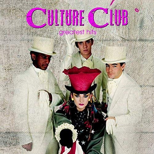 Culture Club - Your Kisses Are Charity (S) - Zortam Music