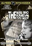 The Man Who Knew Too Much (1934) (Movie)